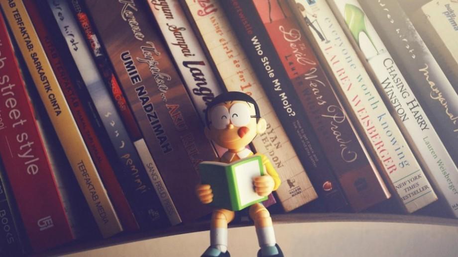 Recomandări #diez: Cinci cărți care îți vor face viața mai bună