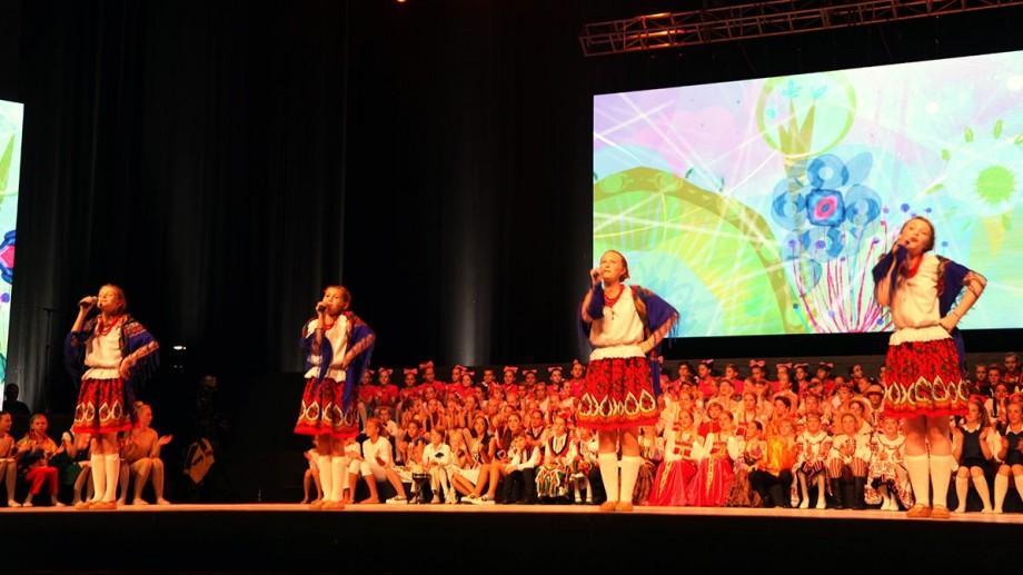 """Participă împreună cu propriul ansamblu artistic la Festivalul internațional al copiilor """"Joy of Europe"""""""