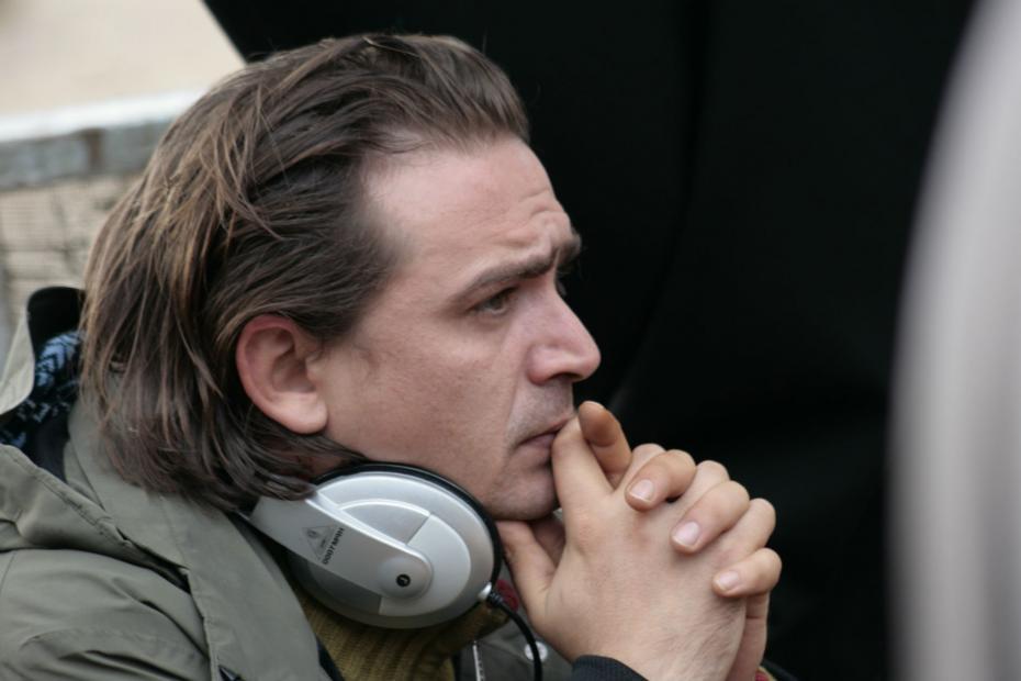 Igor Cobîleanski PC: mediascop.ro