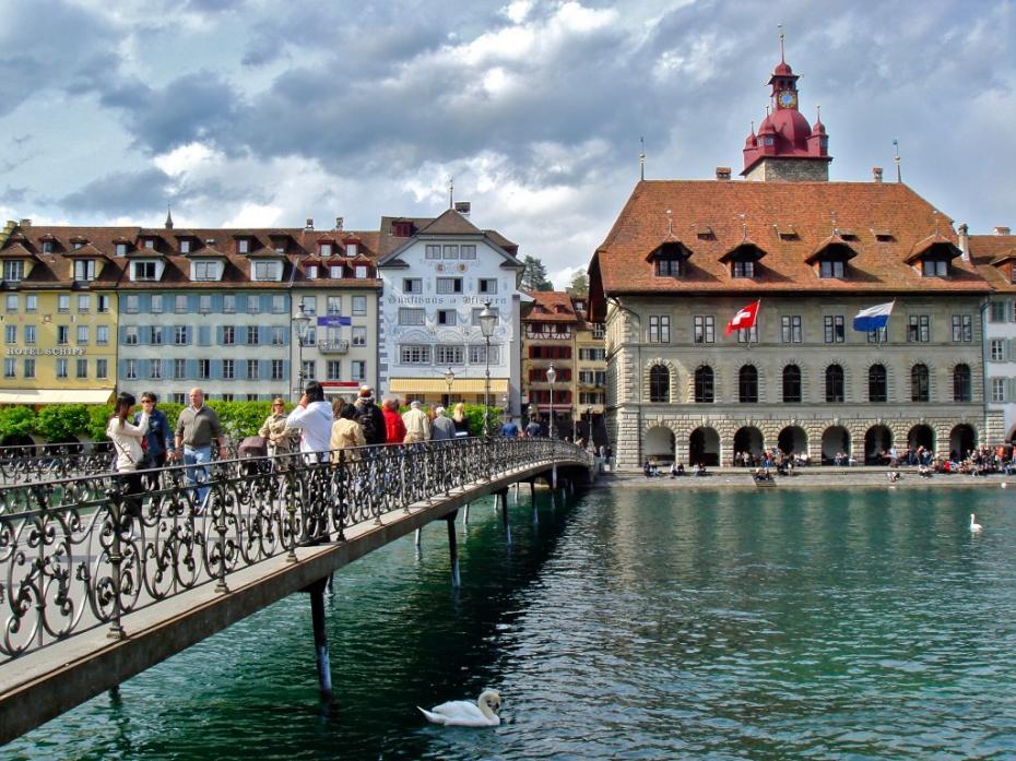 Lucerne-Switzerland
