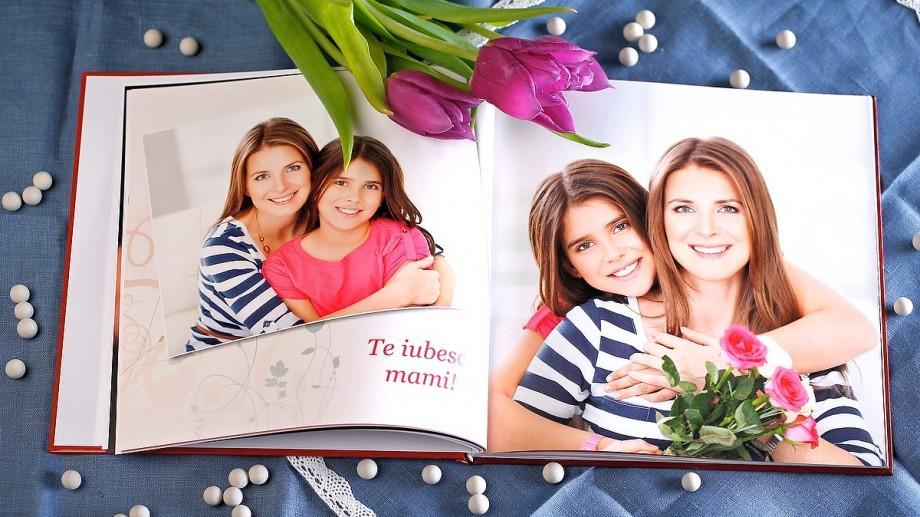 (foto) Mama – cea mai loială strajă pentru amintirile de familie