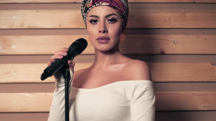 (video) Nicoleta Nuca își încântă fanii cu doua piese live înregistrate. Ascultă-le și tu!
