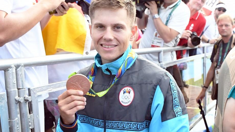 Suspendarea pe patru ani și întoarcerea medaliei olimpice! Decizia luată în cazul lui Serghei Tarnovschi