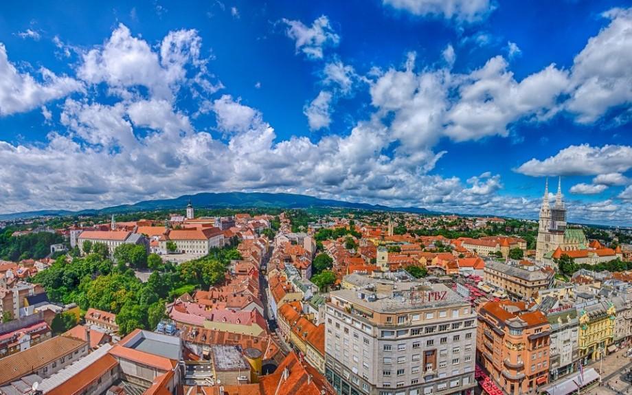 Tinerii francofoni pot merge pe o săptămână la Zagreb în cadrul unui festival