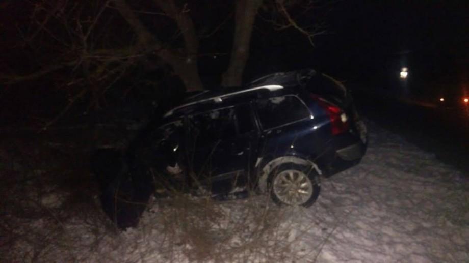 Accident rutier la Grătiești: Un tânăr a murit pe loc, iar alți trei au fost răniți