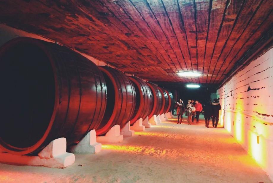 (foto) Muzică bună și vin de calitate! Iată cum s-a desfășurat Festivalul Underland de la Cricova