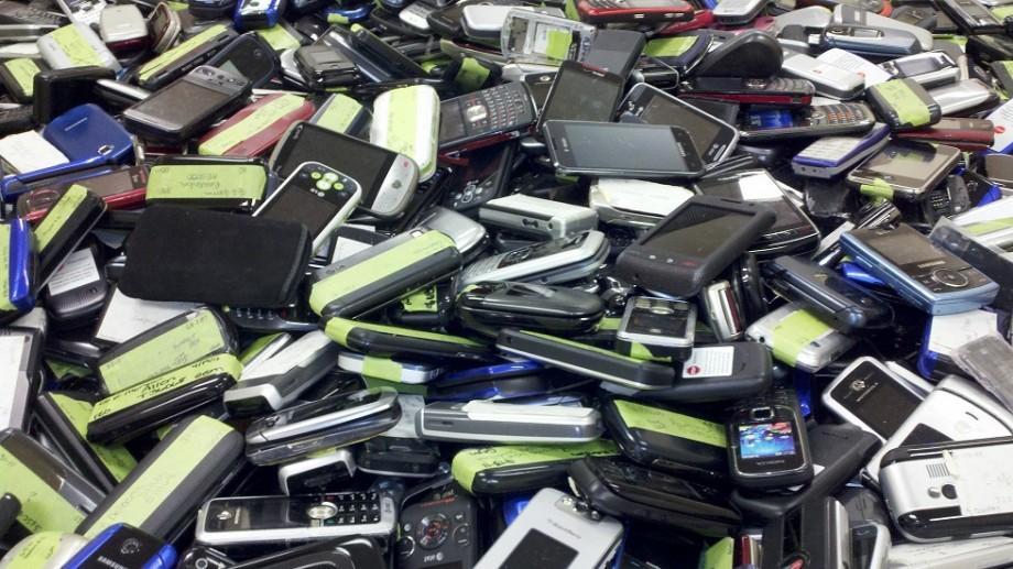 Medaliile de la Jocurile Olimpice din 2020 vor fi create din telefoane reciclate