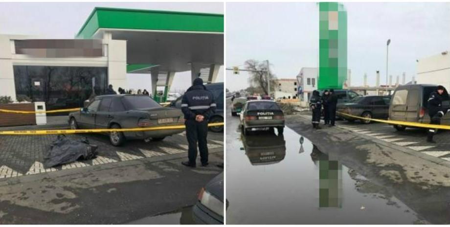 (video) Detalii în cazul omorului de la Stăuceni. Directorul service-ului auto era în legitimă apărare