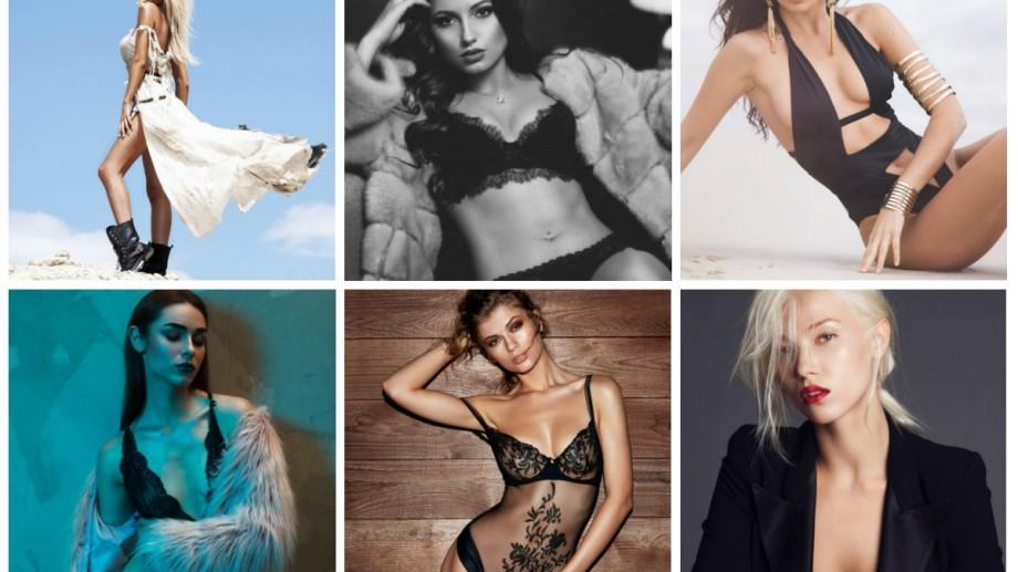 Cine sunt cele 100 de tinere care aspiră la titlul de cea mai sexy femeie din Moldova