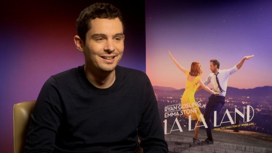 Damien Chazelle devine cel mai tânăr regizor din istorie care a primit premiul OSCAR
