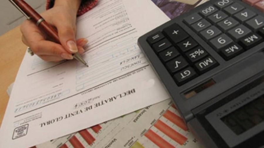 Declarațiile pe venit ale funcționarilor publici vor fi verificate abia la sfârșitul verii viitoare