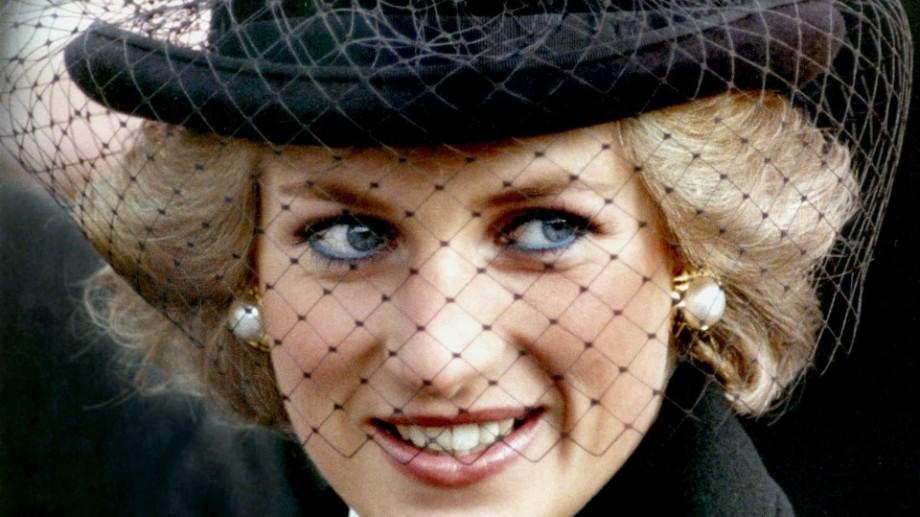 (foto)  Rochiile prințesei Diana vor fi expuse la Londra, la 20 de ani de la moartea ei