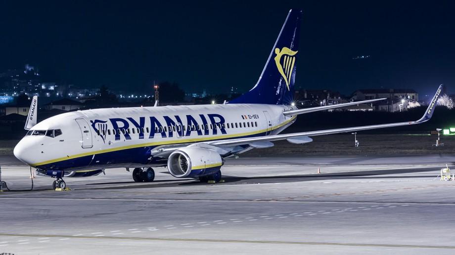 Companiile irlandeze low cost Aer Lingus și Ryan Air au fost invitate să opereze zboruri în Moldova