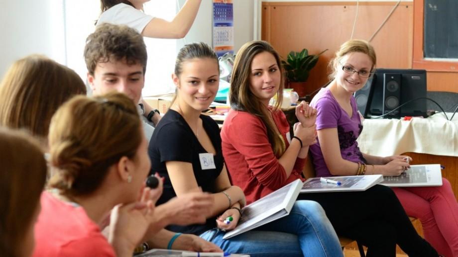 """Elevii vor studia la școală """"Dezvoltarea personală și proiectarea carierei"""""""
