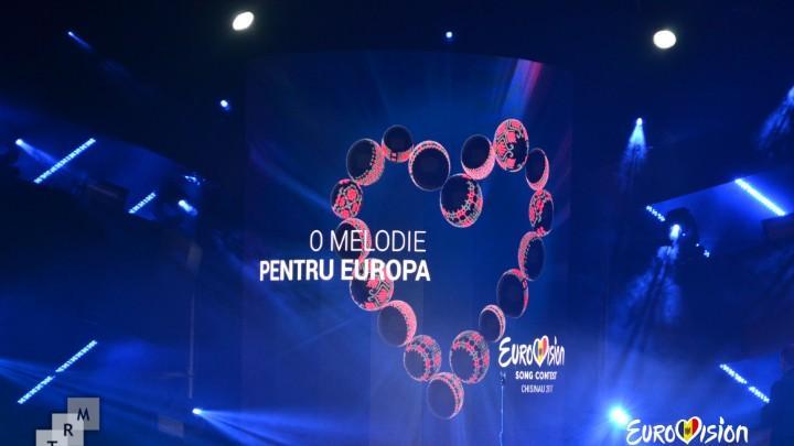 (video) Urmărește LIVE Semifinala Națională  Eurovision 2017