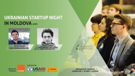 Află cum să soluționezi provocările de business de la antreprenori cu experiență din Ucraina