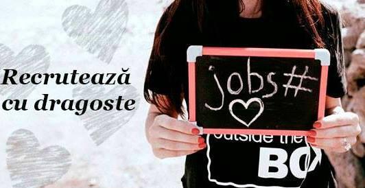 Din dragoste, jobs.diez.md îți oferă reducere la plasarea anunțurilor de angajare pe site