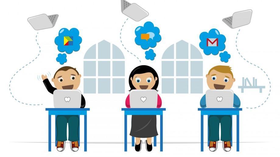 (foto) Cinci cele mai bune aplicații educaționale pe care un elev le poate folosi gratuit