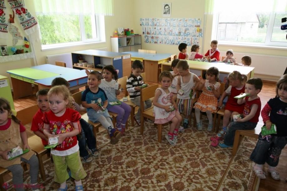 Mai mulți copii s-au infestat la grădiniță și au ajuns să fie internați în spital