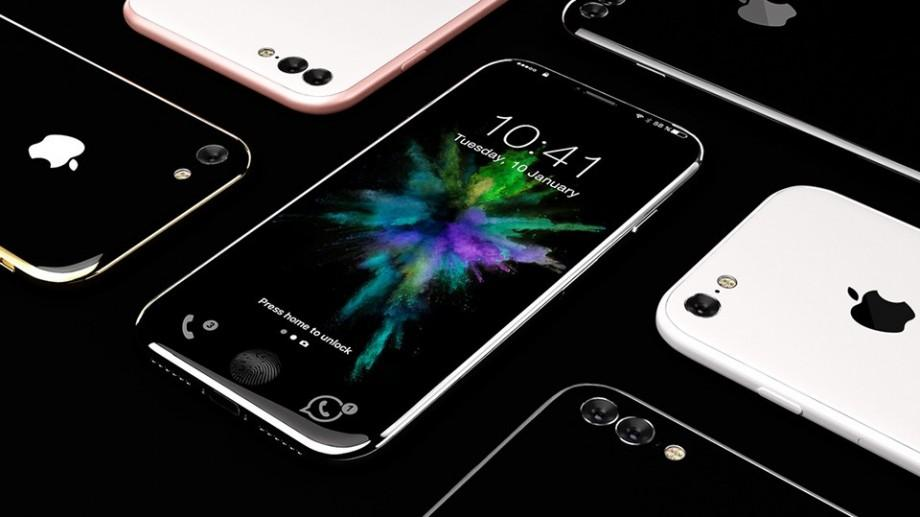 Cel mai scump de până acum! Cât va costa noul iPhone 8