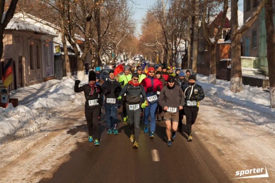 (video) Ultramaratonul Rubicon: 200 de sportivi vor alerga timp de trei zile prin 14 raioane ale Moldovei