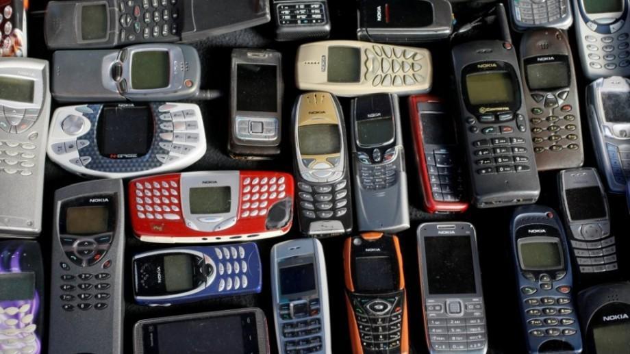 (grafic) Toate telefoanele Nokia produse de companie în 35 de ani