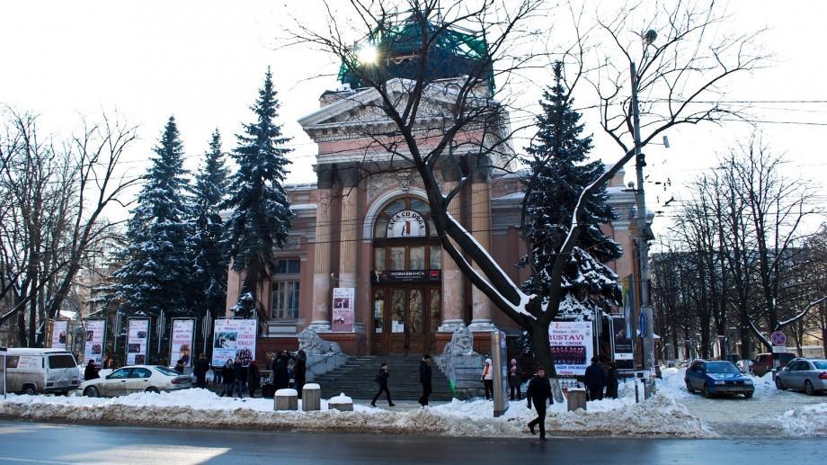 Sala cu Orgă va fi închisă temporar. Unde vor avea loc concertele