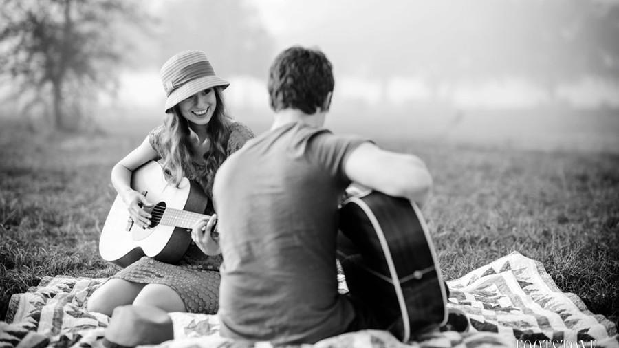 De Ziua Îndrăgostiților ești așteptat în Parcul Valea Morilor la o sesiune de muzică Live