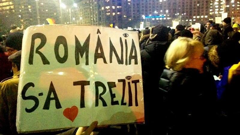 Cum au fost reflectate protestele din România în presa internaţională