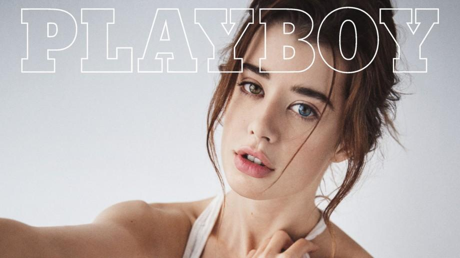 Revista americană Playboy revine la celebrele fotografii nud, la un an după ce a renunțat la ele