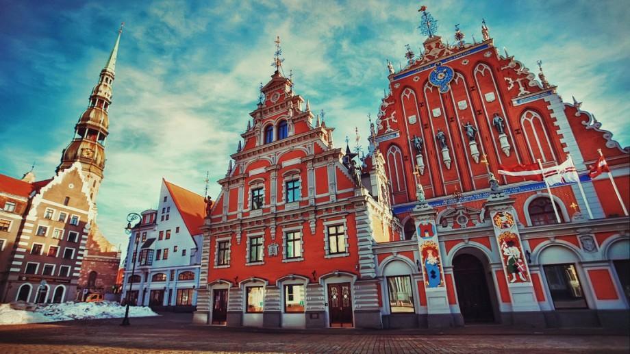Oportunitate! Cei care își doresc să-și continue studiile pot obține o bursă în Letonia