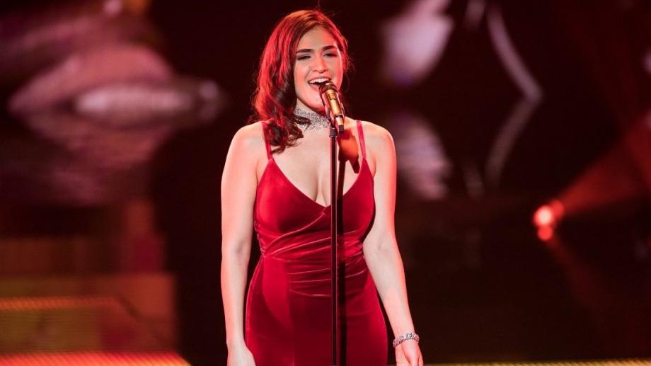 (video) O româncă va reprezenta Elveția la Eurovisionul de la Kiev. Ascultă-i melodia