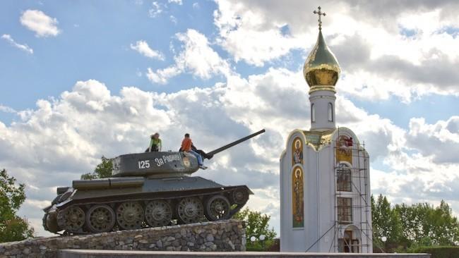 Tiraspolul va marca oficial două noi sărbători: Ziua Rusiei și Ziua respingerii agresiunii Republicii Moldova