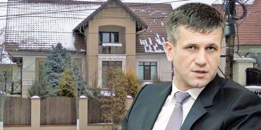 ZdG: Averea și afacerile noului șef de la Moldovagaz