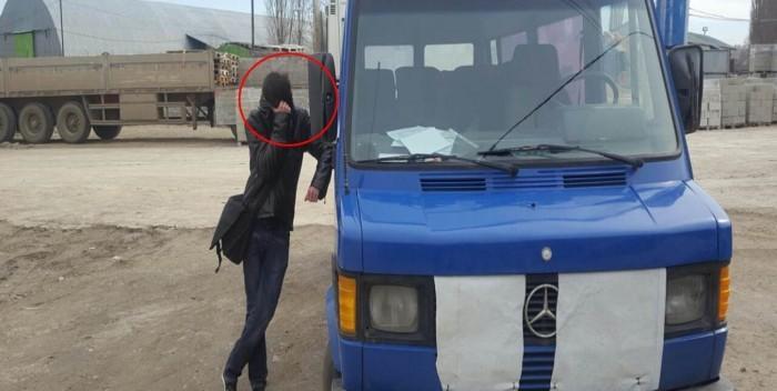 (video) Un adolescent de 17 ani este bănuit că a furat un Mercedes la Vatra