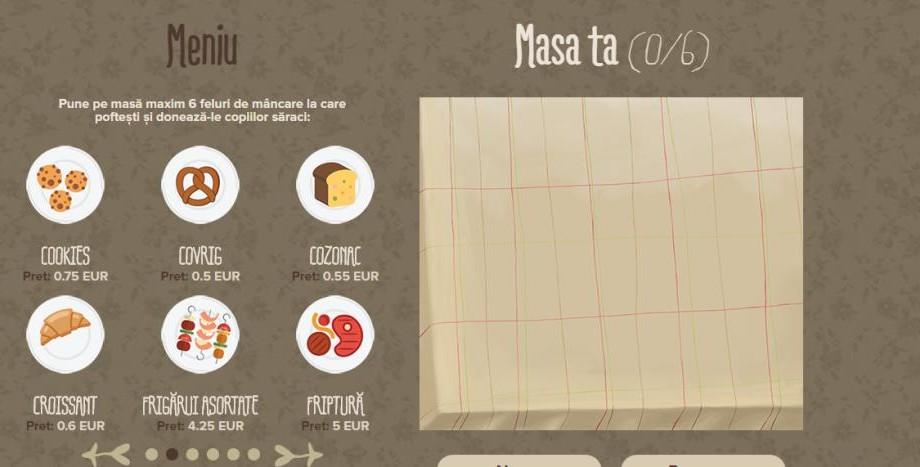 (foto) În Moldova a fost deschis un restaurant virtual. Cum funcționează și care este scopul proiectului
