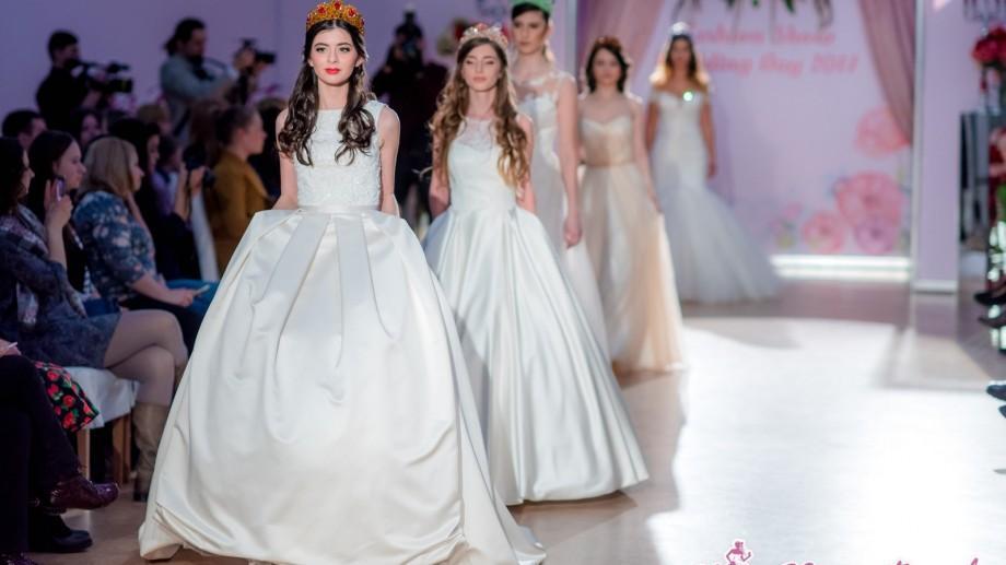 (foto) Fashion Show Wedding Day 2017: Ultimele tendințe vestimentare de la designerii din Moldova