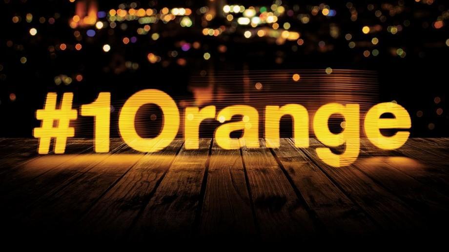 (video) Celebrăm 10 ani de reușite Orange alături de The Prodigy