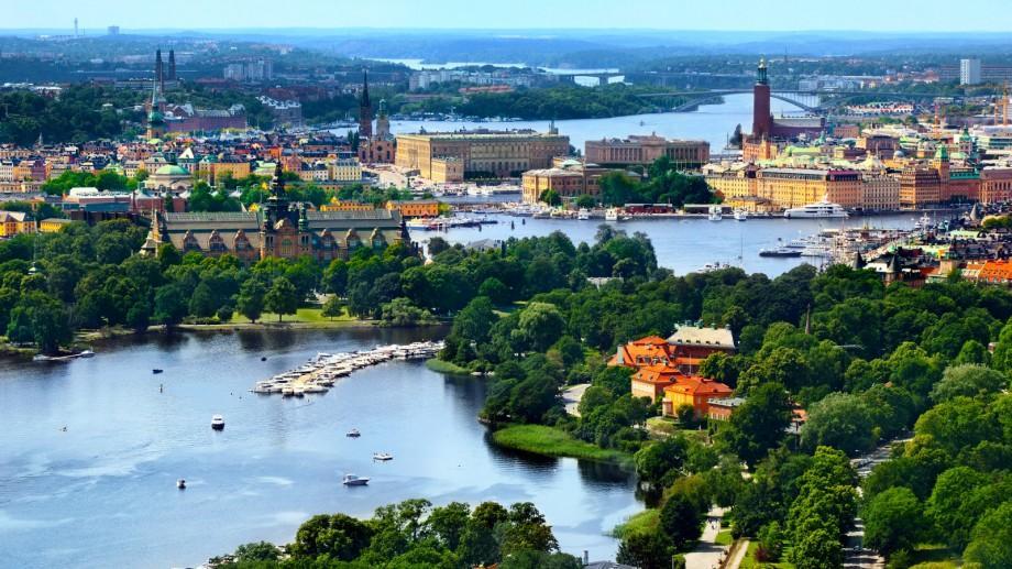 A fost realizat un clasament al celor mai curate 10 orașe din întreaga lume