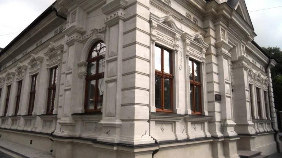 (foto) Zece curiozități despre Casa Olimpică. Vila urbană a fost edificată în secolul 19