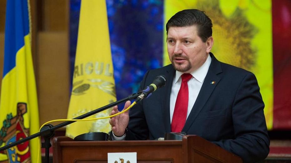 Ministrul Grama a fost plasat în arest preventiv la domiciliu