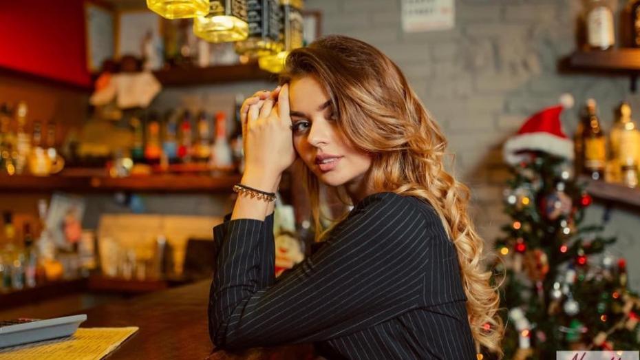 (foto, video) Anastasia Fotachi se pregătește intens pentru un concurs de frumusețe care va avea loc în Egipt