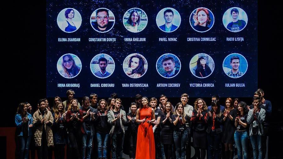 A fost anunțată data și locația unui nou eveniment organizat de TEDxChisinau