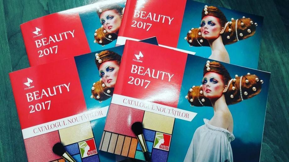 (foto) Ce găsești la cel mai amplu eveniment al industriei frumuseţii – Expo Beauty 2017