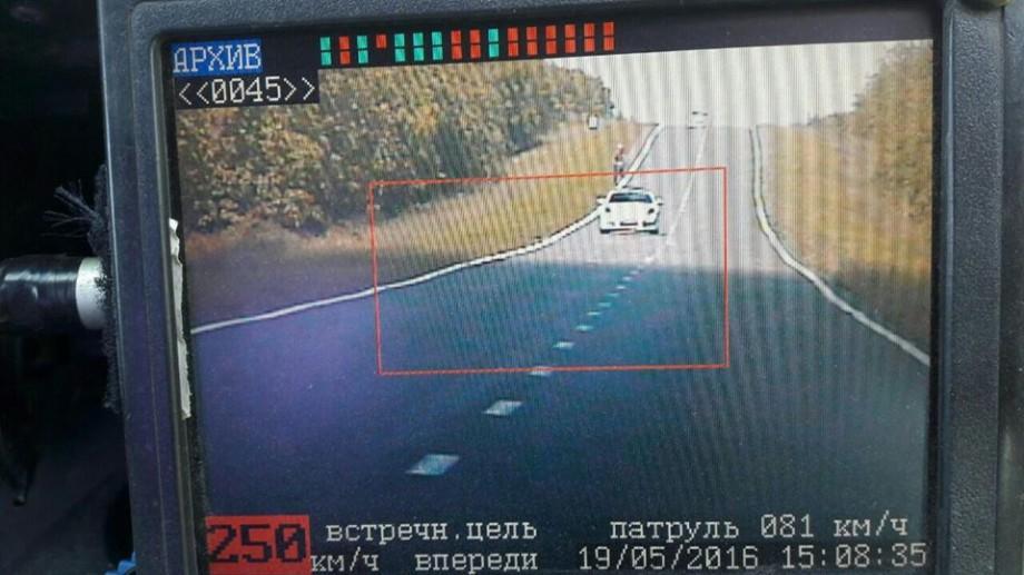 Iată câți șoferi depășesc zilnic limita de viteză în întreaga țară