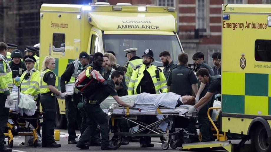 Atacul armat din Londra: Printre răniți sunt cetățeni de 10 naționalități