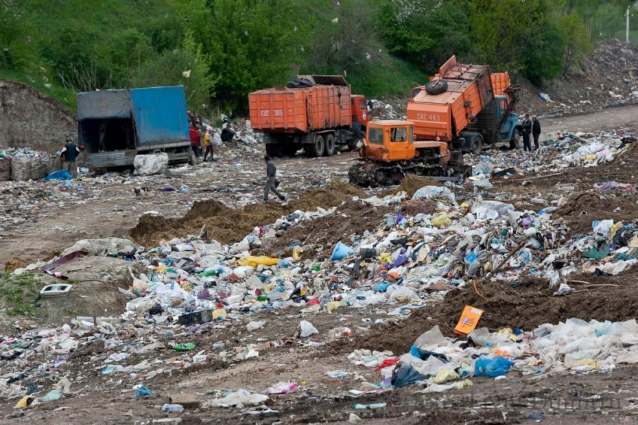 (doc) Cum planifică Primăria să rezolve problema deșeurilor solide din municipiul Chișinău