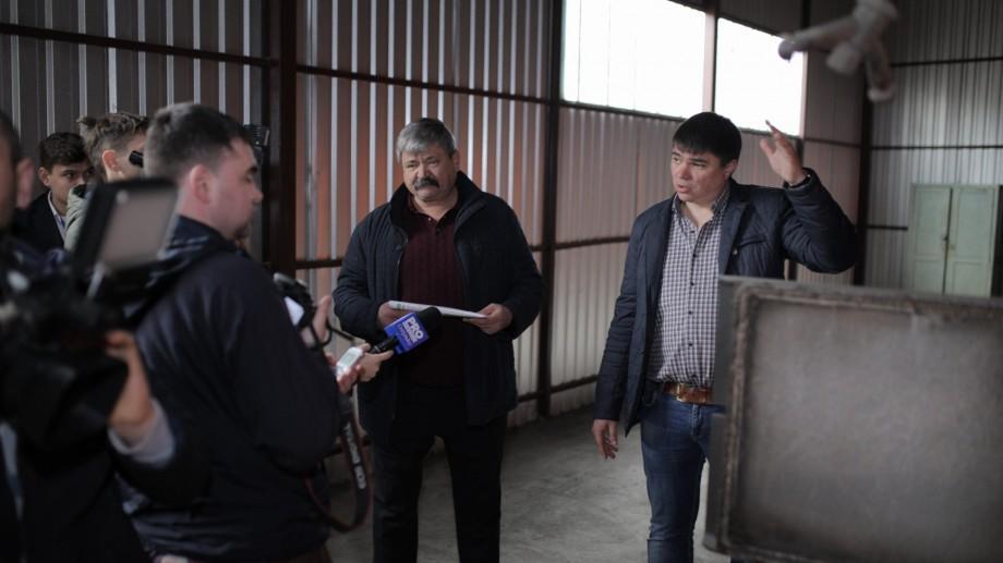 Bani pentru dezvoltarea afacerilor. UE a oferit granturi pentru 15 antreprenori din Moldova