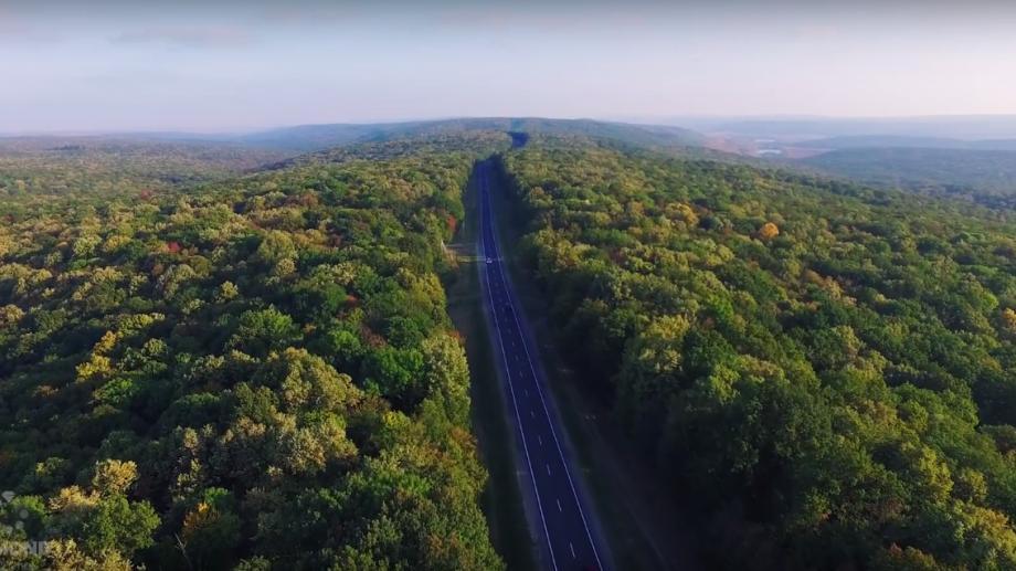 (video) Imagini spectaculoase filmate de la înălțime. Cum arată mănăstirile și locurile pitorești din Moldova