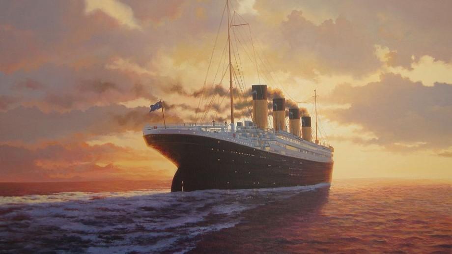(foto, video) Turiştii vor putea vizita epava Titanicului. În ciuda prețului uriaș, locurile au fost deja epuizate